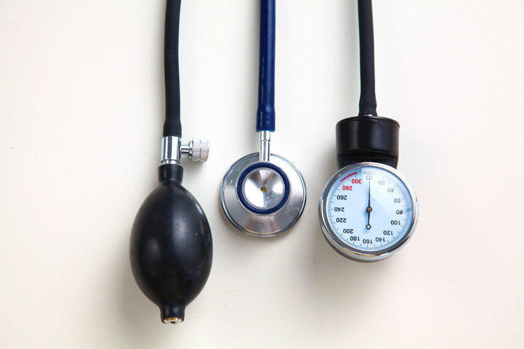 Blood pressure norm and change of ideas about it